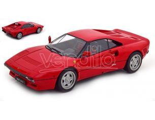 KK SCALE KKDC180414 FERRARI 288 GTO UPGRADE 1984 RED 1:18 Modellino