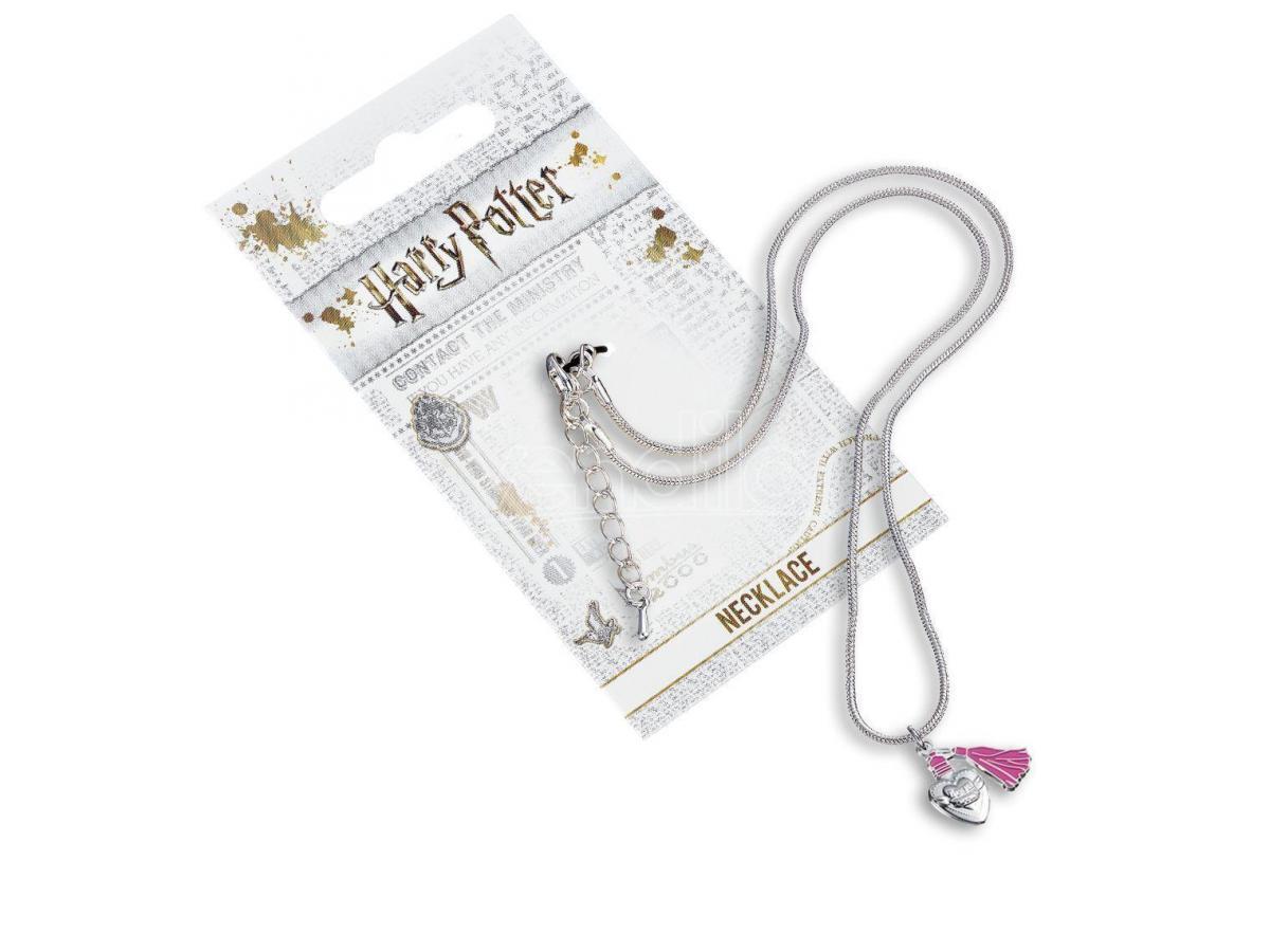Harry Potter Collana con Ciondolo Pozione d'Amore 40 cm The Carat Shop