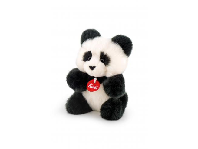 Trudi 29005 - Fluffy Panda Taglia S