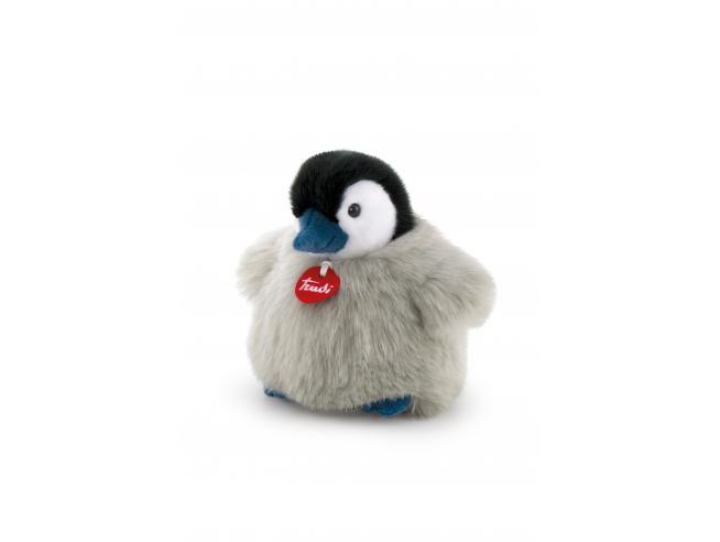 Trudi 29008 - Fluffy Pinguino Taglia S