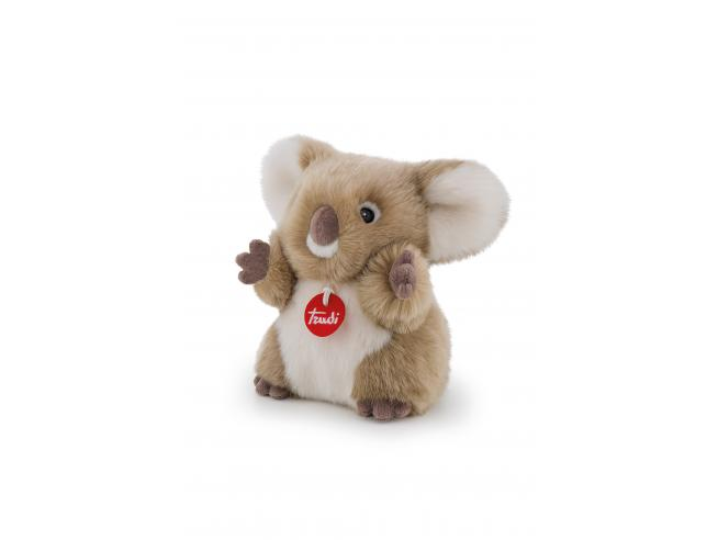 Trudi 29009 - Fluffy Koala Taglia S