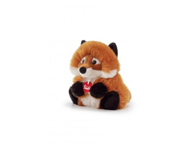 Trudi 29046 - Fluffy Volpe Taglia S