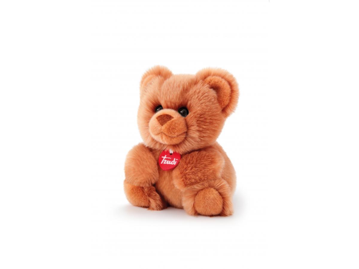 Trudi 29079 - Fluffy Orsetto Taglia S