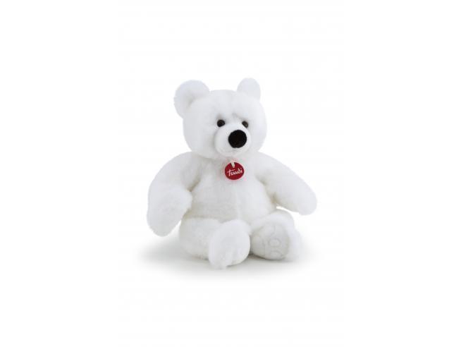 Trudi 25197 - Orso bianco Franco Taglia M