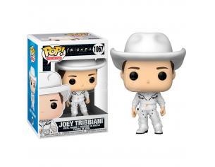 Pop Figura Friends Cowboy Joey Funko