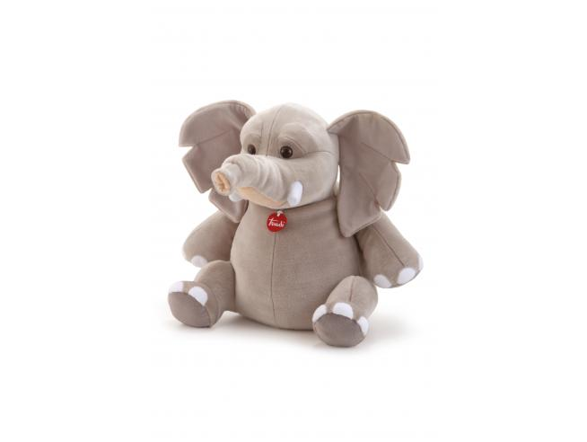 Trudi 27237 - Elefante Elio Taglia XL