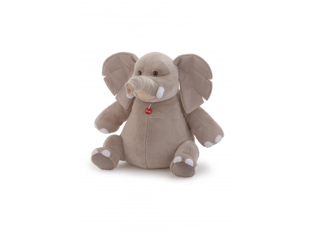 Trudi 27238 - Elefante Elio Taglia JUMBO