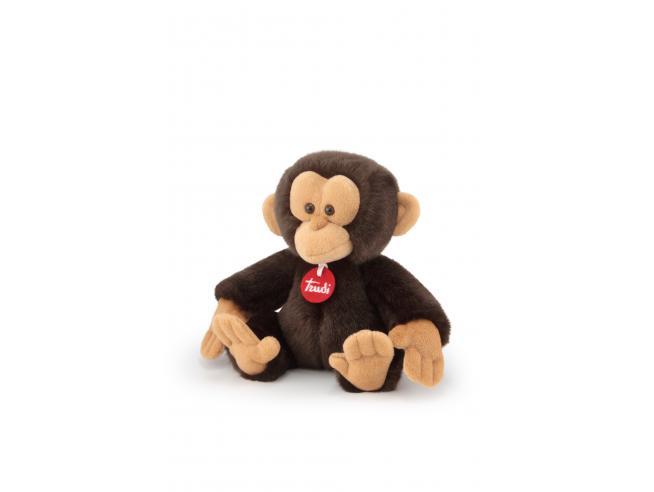 Trudi 27423 - Scimmia Paco Taglia S