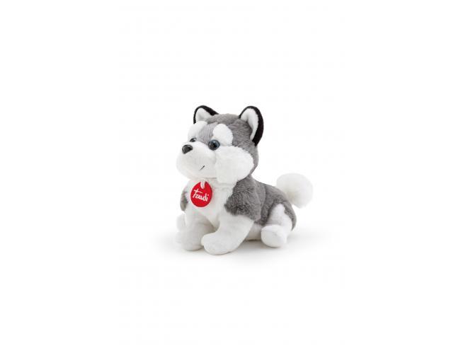 Trudi TUDE7000 - Puppy Husky Taglia S