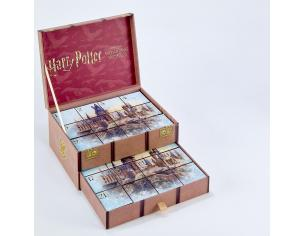 Harry Potter Portagioie Keepsake Calendario dell'Avvento 54x47x35 cm The Carat Shop