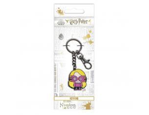 Harry Potter Portachiavi Luna Lovegood 4 cm The Carat Shop