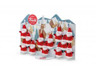 Trudi 51334 - Ciondolo Babbo Natale Taglia Xxs