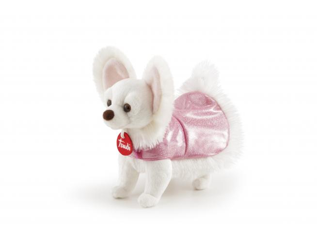Trudi 22064 - Chihuahua dreamy dress Taglia XS