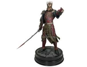 Witcher 3 Wild Hunt Statua King Of The Wild Hunt Eredin 20 cm Dark Horse