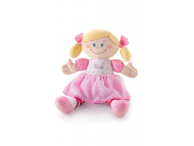 Trudi 64075 - Bambola pezza Ballerina Taglia M