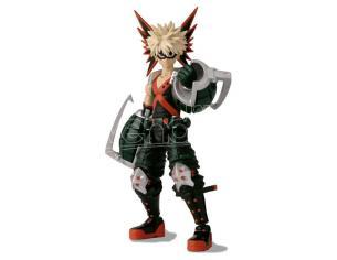 My Hero Academia Bakugo Katsuki Articolato Figura Anime Heroes