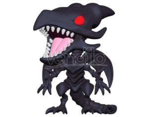 Pop Figura Yu-gi-oh Red-eyes Black Dragon Funko