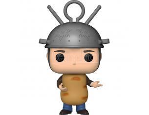 Pop Figura Friends Ross As Sputnik Funko