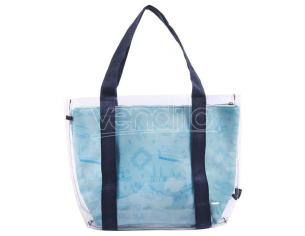 Friends Transparent Bag Cerdà