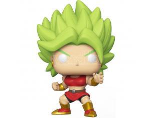 Pop Figura Dragon Ball Super Super Saiyan Kale Funko