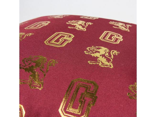 Harry Potter Cuscino Premium Stemma Grifondoro 30 x 30 cm Cerdà