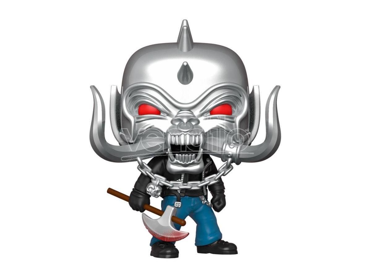 Pop Figura Motorhead Warpig Funko