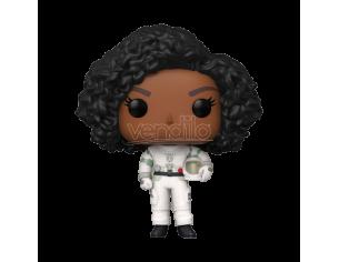 WandaVision Funko POP Serie Tv Vinile Figura Monica Rambeau 9 cm