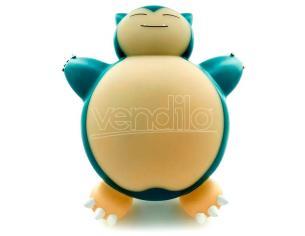 Pokemon Snorlax 3d Lampada Led Teknofun
