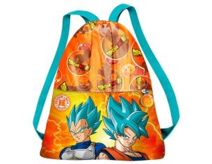 Dragon Ball Energy Borsa Palestra 31cm Karactermania