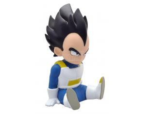 Dragon Ball Vegeta Salvadanaio Salvadanaio Plastoy