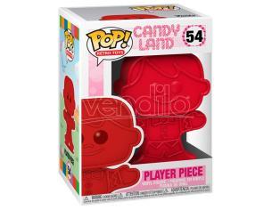 Pop Figura Candyland Player Game Piece Funko