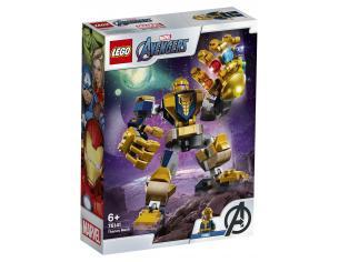 LEGO MARVEL SUPERHEROES 76141 - MECH THANOS