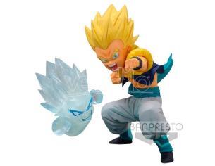 Dragon Ball Z Statua Gotenks Figura 11cm Banpresto