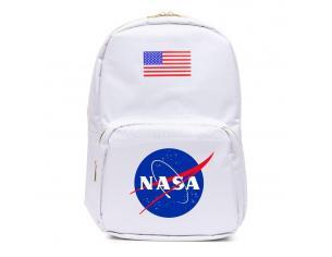 NASA Zaino con Logo Nasa 35 x 29 x 9 cm Thumbs Up!