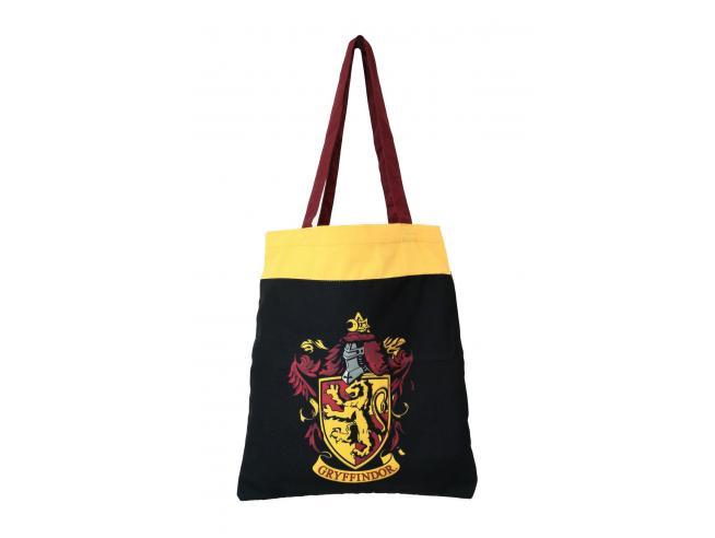 Harry Potter Borsa Portatutto con Stemma Grifondoro Groovy
