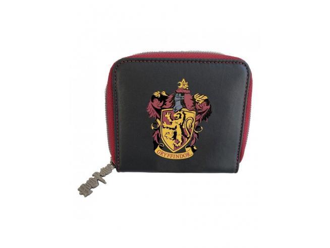 Harry Potter Portamonete Rettangolare Stemma Grifondoro Groovy