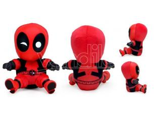 Marvel Roto Phunny Deadpool Peluche Peluches Kidrobot