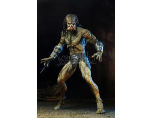Predator 2018 Dx Ult Assassin Unarmor Af Action Figura Neca