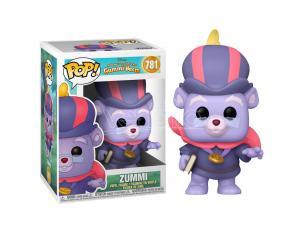 Pop Figura Disney Adventures Of Gummi Bears Zummi Funko