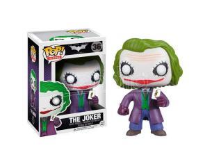 Batman Dark Knight Funko Pop Film Vinile Figura Joker 9 cm
