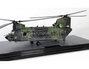 FORCES OF VALOR FOR821005C-1 BOEING CHINOCK CH 147F HELICOPTER ROYAL CANADIAN AIR FORCE 1:72 Modellino