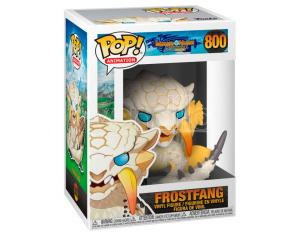 Pop Figura Monster Hunter Frostfang Funko