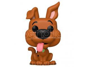 Scooby Doo Funko POP Film Figura Vinile 9 cm Esclusiva