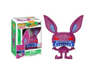 Pop Figura Ahh! Real Monsters Ickis 2017 Fall Convention Esclusiva Funko