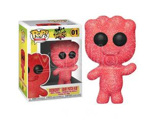 Pop Figura Sour Patch Kid Redberry Funko