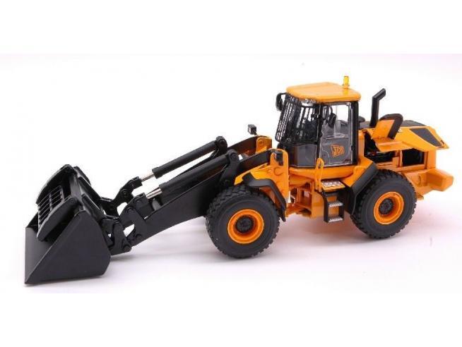 MotorArt MTR13366 RUSPA RUOTE JCB 456 1:50 Modellino