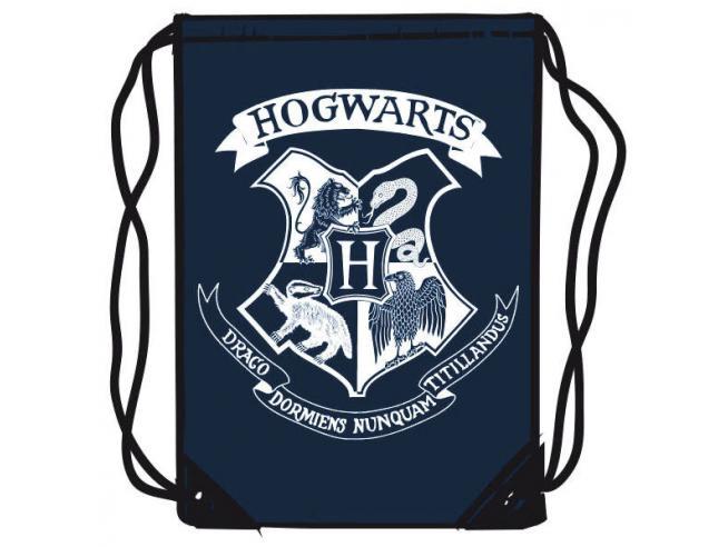 Harry Potter Hogwarts Borsa Palestra 45cm Warner Bros.