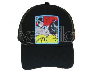 Dc Comics Robin Batman Adulto Cap Dc Comics