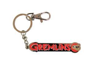 Gremlins Logo Metal Portachiavi Sd Toys