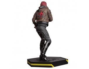 Cyberpunk 2077 Female V Figura 25cm Dark Horse